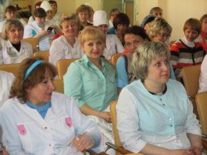 День медсестры 2016