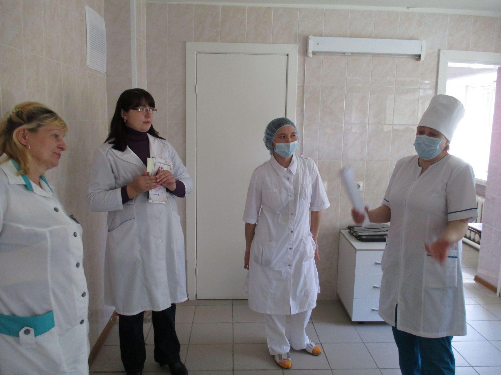 Медицинские манипуляции в приемном отделении закупка лома в Поварово