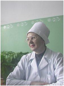 Коршикова В.В.